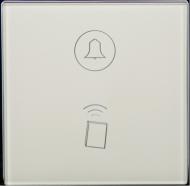 HDL-MPTB01RF.48 Интеллектуальный дверной звонок. Встроенный считыватель проксимити-карт RF.