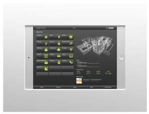 Inno Acryl Residential White для iPad