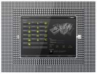 Inno Magic Residential Black / Jet Hematite для iPad