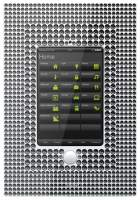 Inno Magic Residential Black / Jet Hematite для iPod