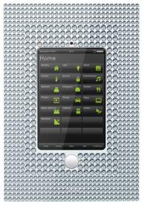 Inno Magic Residential Grey / Crystal Silver Night для iPod