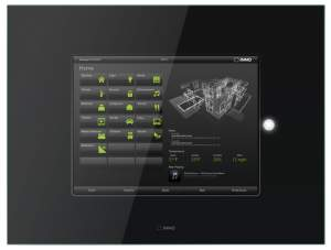 Inno Style Commercial Black для iPad