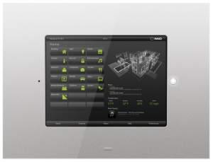 Inno Style Commercial Silver для iPad