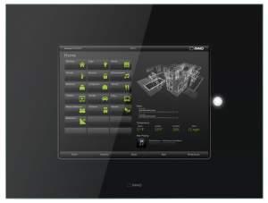 Inno Style Residential Black для iPad