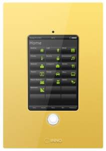 Inno Style Residential Gold для iPod