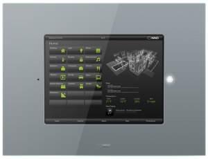 Inno Style Residential Grey для iPad