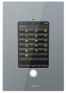 Inno Style Residential Grey для iPod