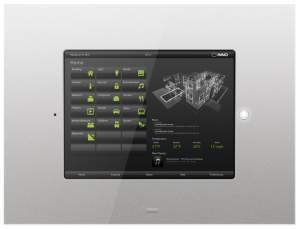 Inno Style Residential Silver для iPad
