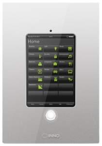Inno Style Residential Silver для iPod