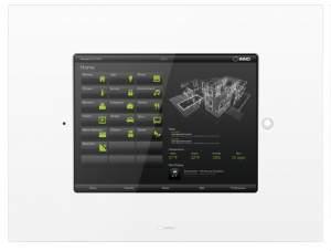 Inno Style Residential White для iPad