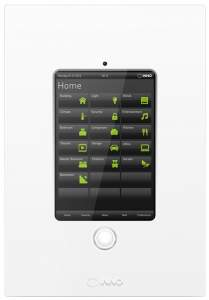 Inno Style Residential White для iPod