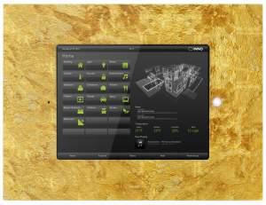 Inno Unique Residential для iPad