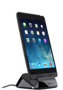 iPort Charge Case and Stand for iPad mini