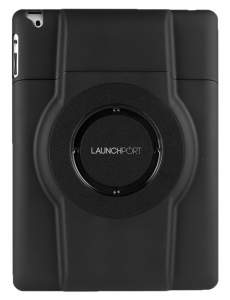 iPort LaunchPort AP.5 Sleeve Black for iPad Air 2