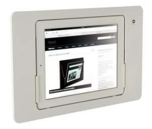 iRoom iDock Alu LWA-5 белый (ландшафт) для iPad5