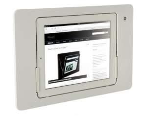 iRoom iDock Alu LWA-POE белый (ландшафт) для iPad2/3/4