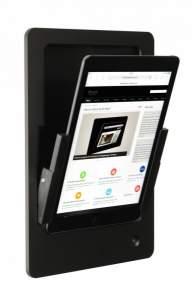 iRoom iDock Alu PBA-5 черный (портрет) для iPad5