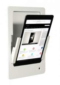 iRoom iDock Alu PWA-5 белый (портрет) для iPad5