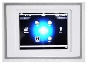 iRoom iDock fixDock-iPad-W белый для iPad mini 2/3/4