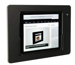 iRoom iDock Glass KeyCard LBG-TR-5 черный (ландшафт) для iPad5