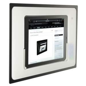 iRoom iDock Glass TouchCode LWG-Code-5 белый (ландшафт) для iPad5