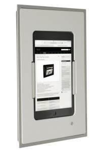 iRoom miniDock-W-M белый для iPad mini