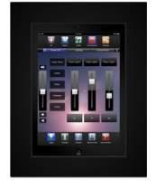 Крепление Savant ICC-2000-00 Black для iPad