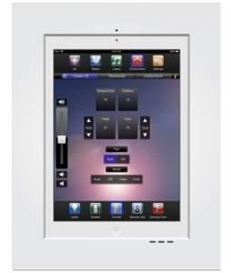 Крепление Savant ICC-2000-00 White для iPad