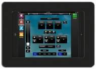 Крепление Savant IDC-20LA-00 для iPad Air