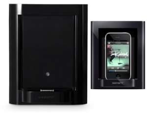 Крепление Savant OWC-200B-00 Black для iPod