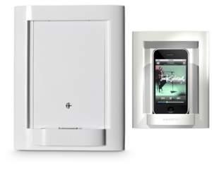 Крепление Savant OWC-200W-00 White для iPod