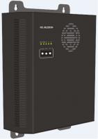 SB-WM-LED0304 4А диодный драйвер LED, 3 канала (RGB), 24VDC, встроенный DMX интерфейс
