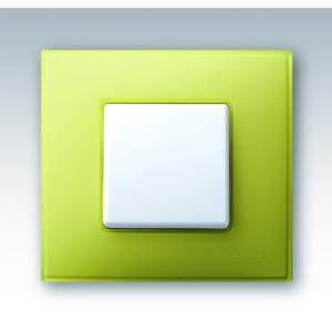 27771-61 27 Neos Лимонный Рамка 1 пост. Neos