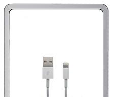 LoopDock ConvertingSet to iPad 4 white