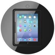 LoopDock DeepBlack для iPad Air