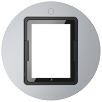 LoopDock SuperSilver для iPad 4