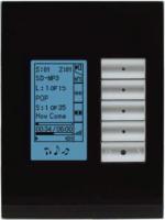 SB-DLP-MUS Клавишная настенная панель с экраном DLP, австралийский/US стандарт