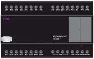 SB-DN-DRY-24Z DIN модуль входов 24 зоны